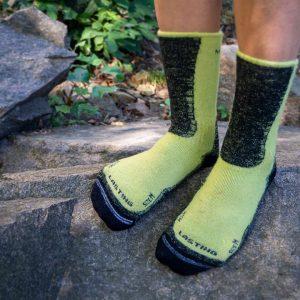 Як вибрати термошкарпетки?