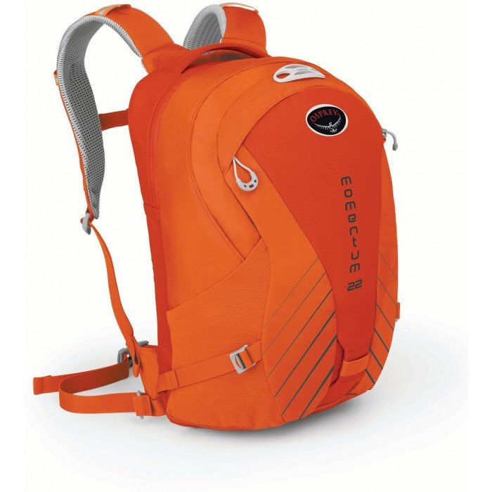 Osprey Momentum 22 (Atomic Orange)