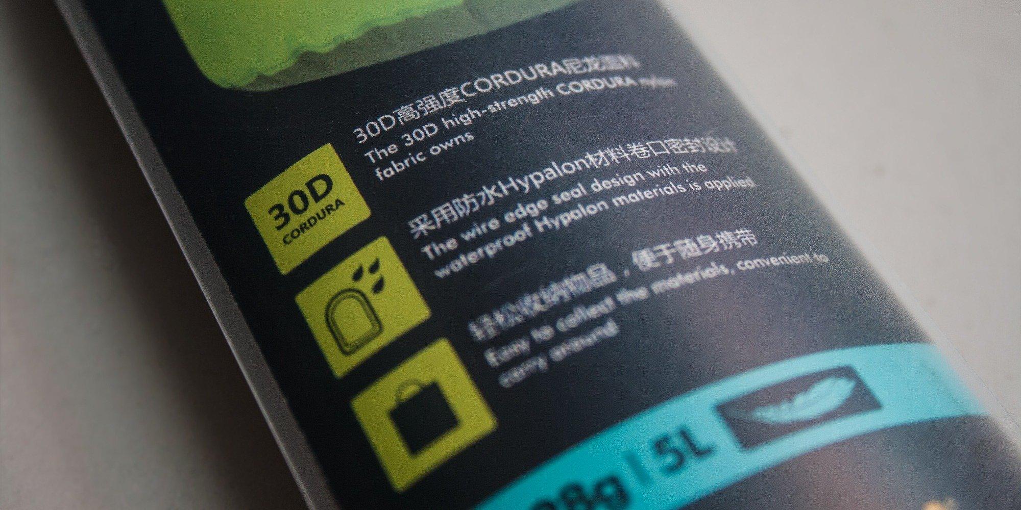 30D Nylon Fabrics