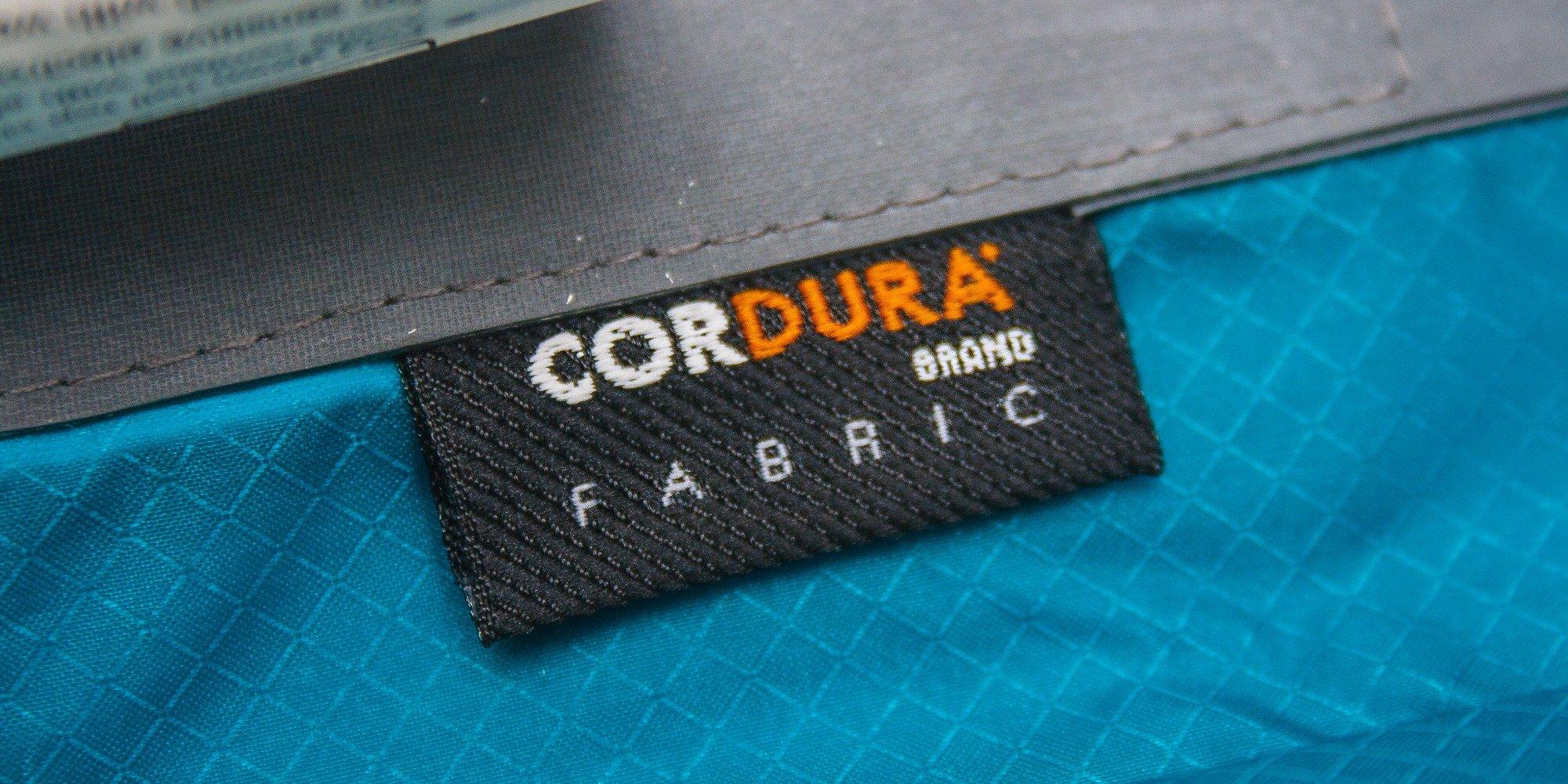 Cordura Label