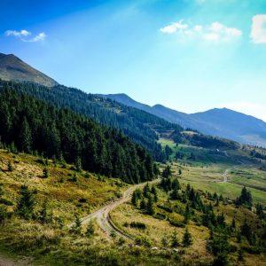 5 мест в Карпатах, которые стоит посетить этой осенью