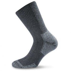 Lasting KNT: огляд теплих термошкарпеток