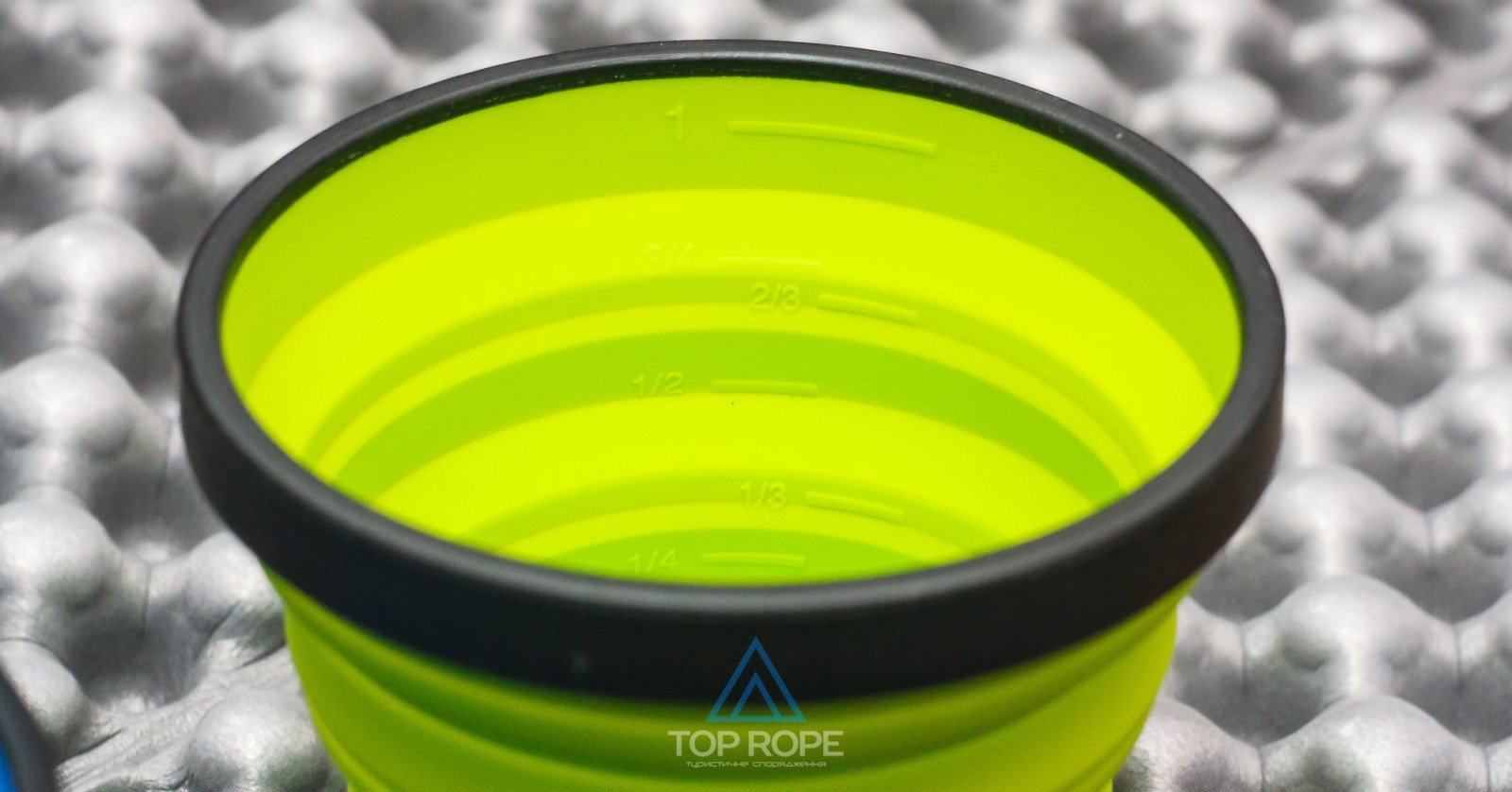Sea To Summit X-Cup Lime