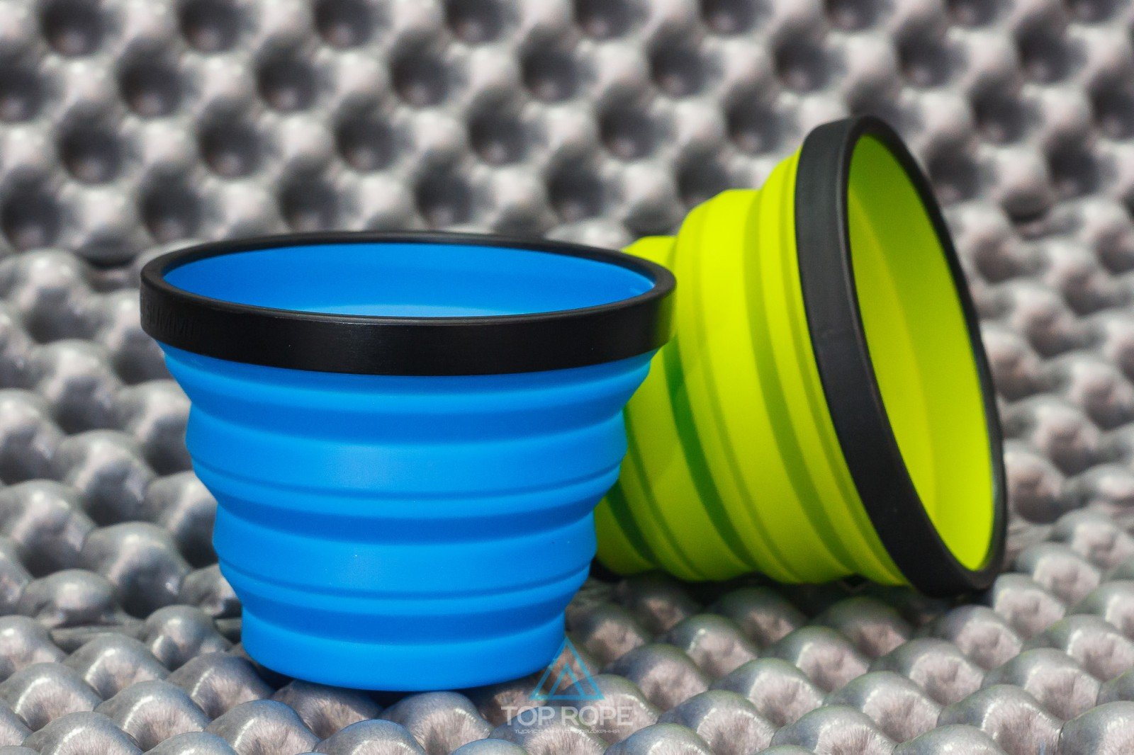 Sea To summit X-Cup Blue Lime