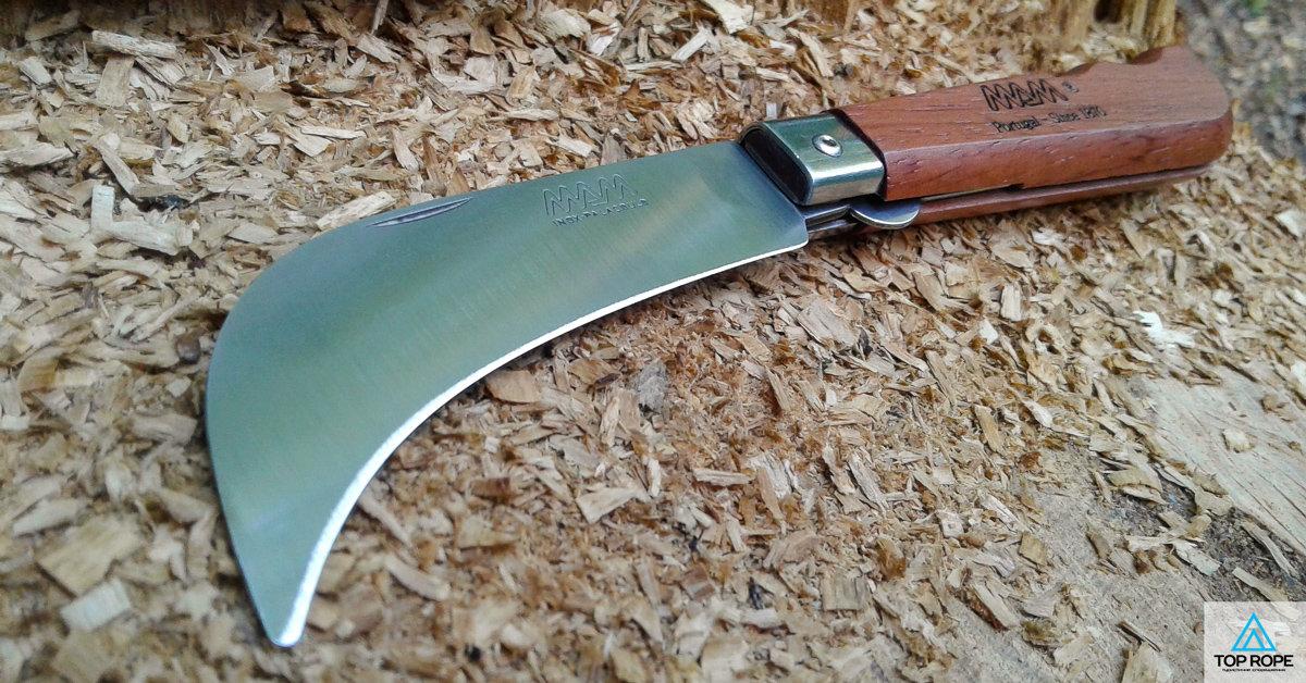 Грибной нож MAM 2070