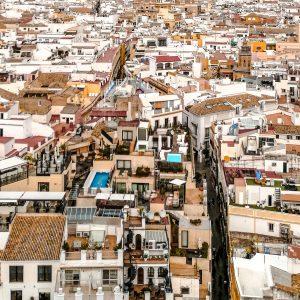 Куди поїхати в Андалусії: Севілья, Кордоба, Кадіс