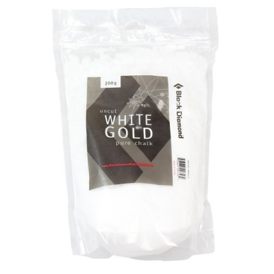Магнезия Black Diamond White Gold Pure Chalk 200g