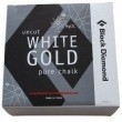 Магнезія Black Diamond White Gold Pure Chalk 56g