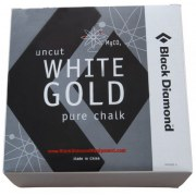 Магнезія Black Diamond White Gold Pure Chalk 56g