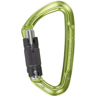 Карабин Climbing Technology Lime WG (2C45000 ZZB)