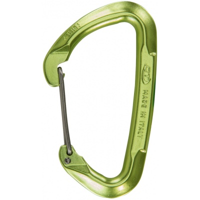 Карабин Climbing Technology Lime W (2C49500 ZZ1)