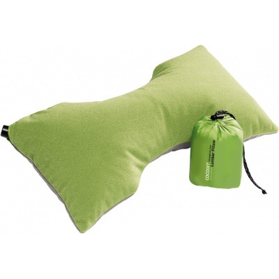 Подушка COCOON Air-Core Travel Pillow Ultralight Butterfly