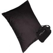 Подушка COCOON Travel Pillow Nylon/Goose Down L