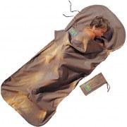 Вкладыш COCOON KidSack Cotton (khaki)