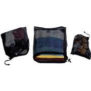 Комплект мешочков для вещей COCOON Mesh Stuff Sacks (4 шт.)