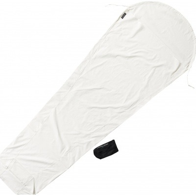 Вкладыш COCOON MummyLiner Cotton (off white)