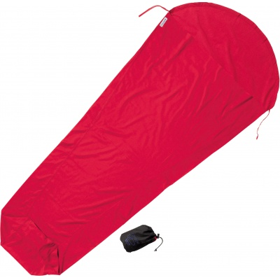 Вкладыш COCOON MummyLiner S Cotton (monk's red )