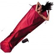 Вкладыш COCOON MummyLiner Cotton (monk's red )