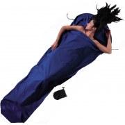 Вкладыш COCOON MummyLiner Cotton (ultramarine blue)