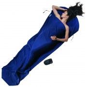 Вкладыш COCOON MummyLiner Microfiber (twilight blue)