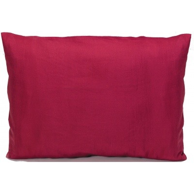 Чехол для подушки COCOON Pillow Case Silk/Cotton L