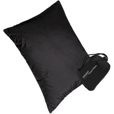 Подушка COCOON Travel Pillow Nylon/Synthetic L