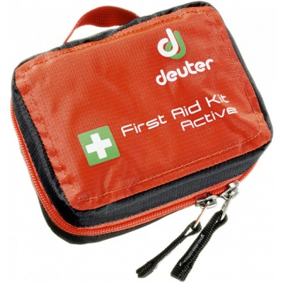 Аптечка Deuter First Aid Active (пуста)