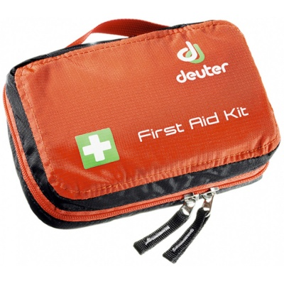 Аптечка Deuter First Aid Kit (пустая)
