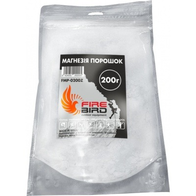 Магнезия Fire Bird Magnesium Blister 200g