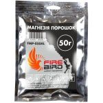 Магнезія Fire Bird Magnesium Blister 50g
