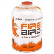 Баллон газовый Fire Bird 450g