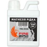 Рідка магнезія Fire Bird Magnesium Fluid 250ml