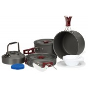 Набір посуду Fire Maple FMC-209