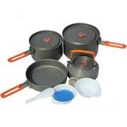 Комплект посуду Fire Maple Feast 4