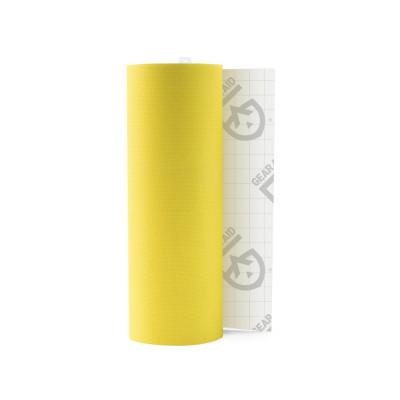 Ремонтая лента Gear Aid Tenacious Tape Yellow (7.6 x 50 cm)