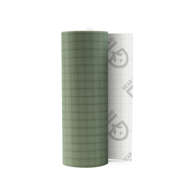 Ремонтая лента Gear Aid Tenacious Tape Green (7.6 x 50cm)