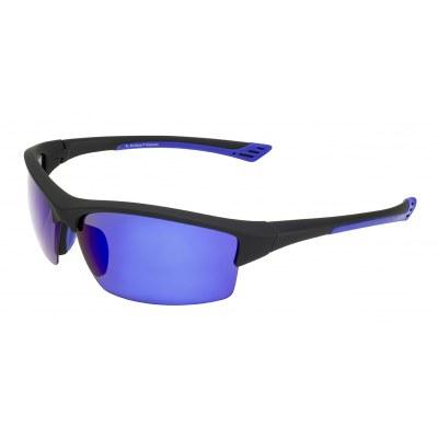 Очки BluWater Daytona-1 Polarized (G-Tech Blue)
