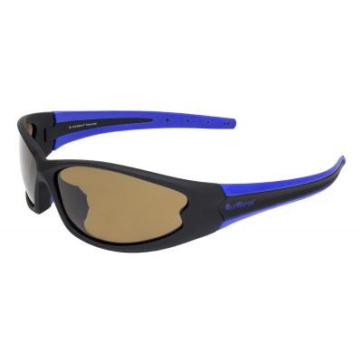 Очки BluWater Daytona-4 Polarized (brown)