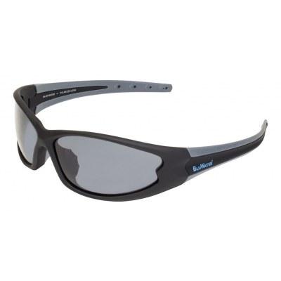 Окуляри BluWater Daytona-4 Polarized (gray)