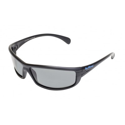 Окуляри BluWater Florida-4 Polarized (gray)