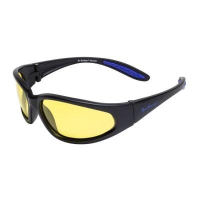 Очки BluWater Samson-2 Polarized (yellow)