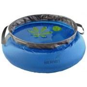 Ведро-миска Green Hermit Ultralight Folding Basin 10L