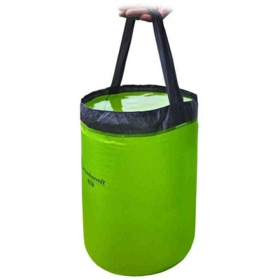Відро Green Hermit Ultralight Folding Bucket 10L
