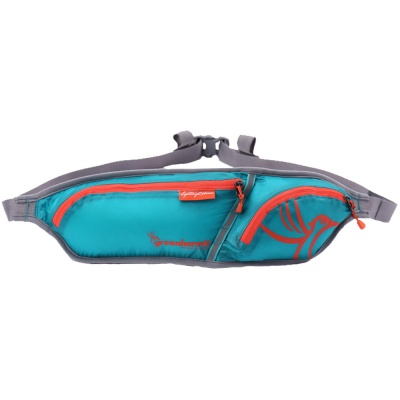 Поясная сумка Green Hermit Cicada Ultralight Waist Pack