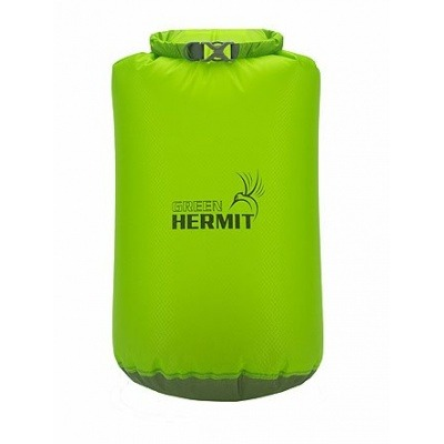 Гермомішок Green Hermit Lightweight Dry Sack 6L