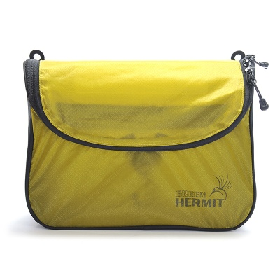 Косметичка Green Hermit Toiletry Bag