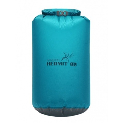 Гермомешок Green Hermit Ultralight Dry Sack 5L