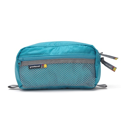 Косметичка Green Hermit Ultralight Toiletry Bag M