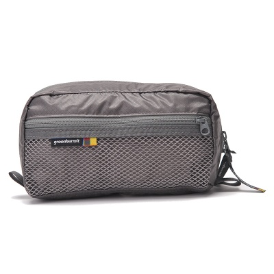 Косметичка Green Hermit Ultralight Toiletry Bag S