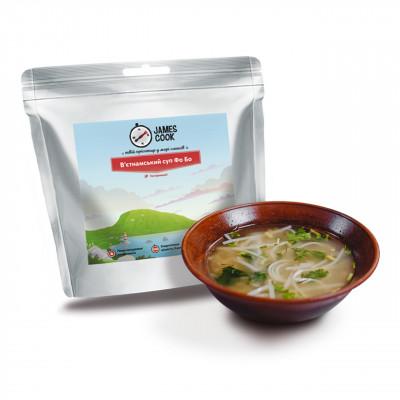 В'єтнамський суп Фо Бо James Cook